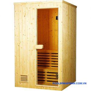 Phòng xông khô 003