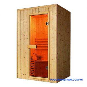 Phòng xông khô 004