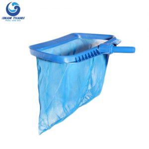 Vợt hớt rác bể bơi