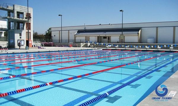 Chi phí xây dựng bể bơi - Ảnh 6