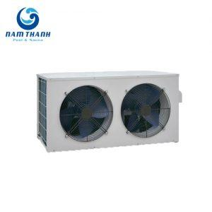 Máy bơm nhiệt tia khí nén YAEB3