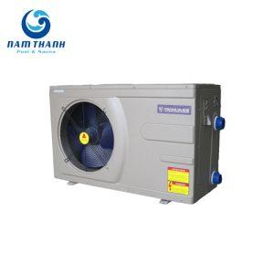 Máy bơm nhiệt vỏ nhựa YAPS