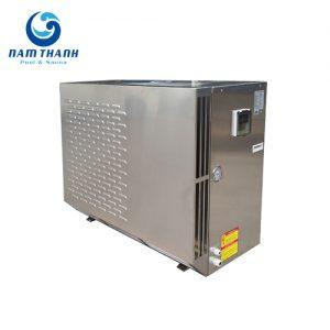 Máy bơm nhiệt biến tần DC-YAPB